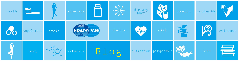 ヘルシーパスのブログ