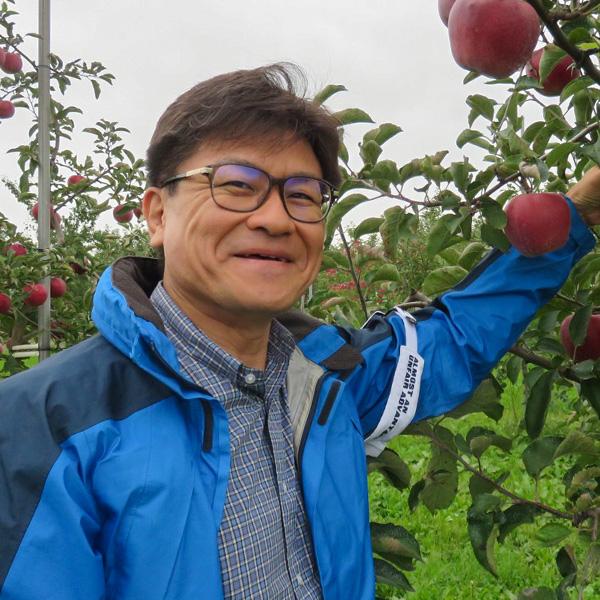 写真:代表取締役社長 田村 忠司